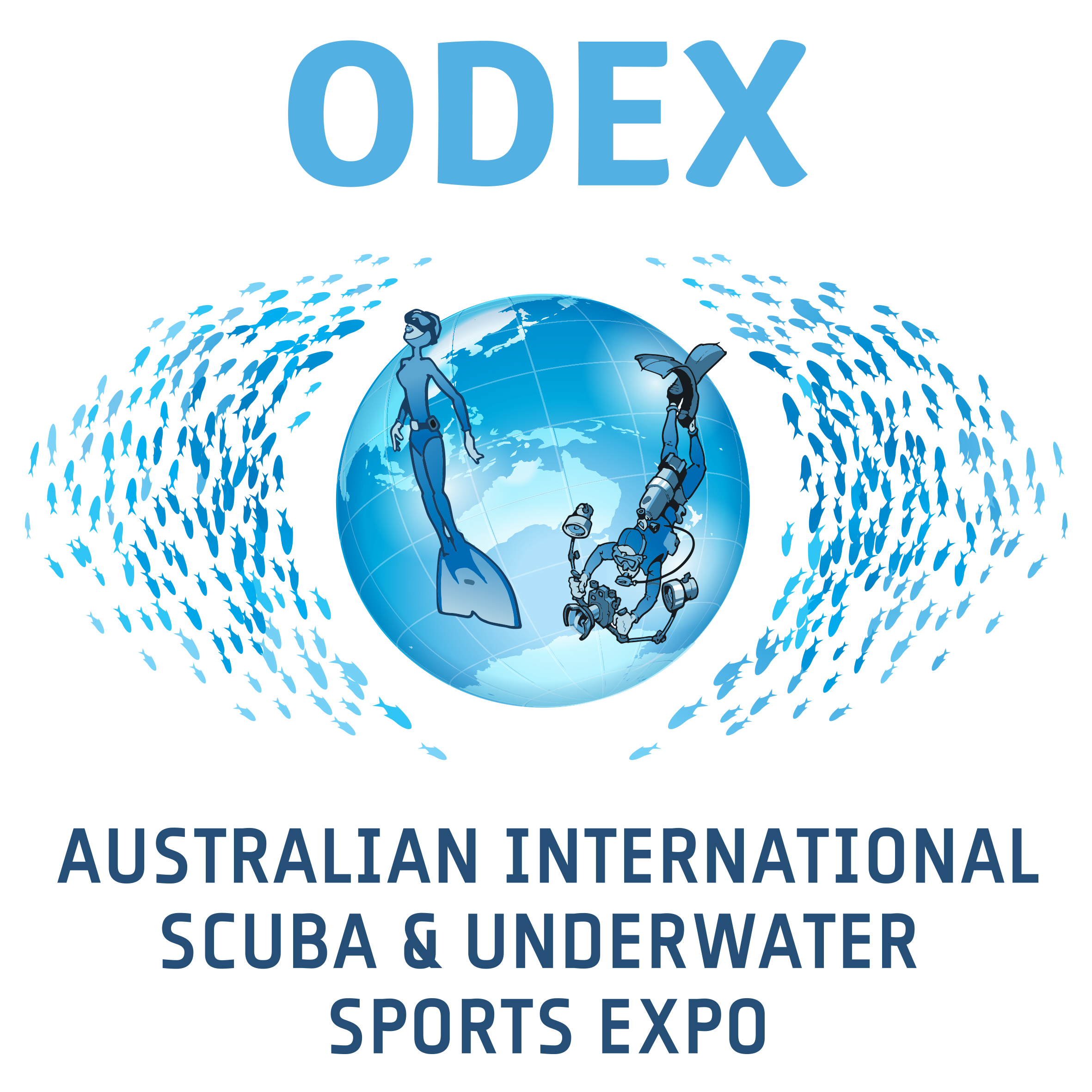 Join me at ODEX!